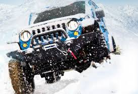 jeep wrangler in the winter top 5 mods to get your jeep wrangler ready for winter