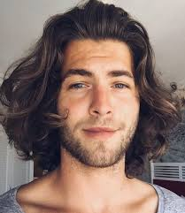 hairstyles for curly haired square jawed men 45 best curly hairstyles and haircuts for men 2018