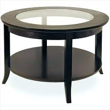 round wood and metal side table round metal side table brokenshaker com