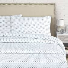 what is a good bed sheet thread count echelon home cleo 250 thread count cotton percale sheet set