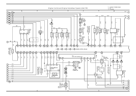 2002 toyota camry wiring diagram 2002 v6 le camry lost power and stopped had broken alternator belt