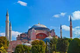 hagia sophia facts history u0026 architecture