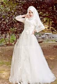 arabian wedding dresses sleeve summer sweep white