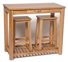 light oak pub table oak breakfast bar table and stools best decoration camberley in