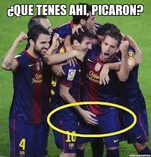 Meme Messi - messi gay weknowmemes generator
