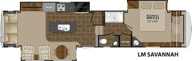 Trailmanor Floor Plans by Indiana Jim And Nancy Beletti