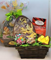 easter baskets easter baskets with pastel easter egg handcrafted gourmet chocolate