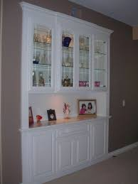 custom a built in china closet by mars custom cabinets and design