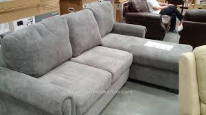 pulaski leather sofa costco leather sectional sleeper sofa costco glif org