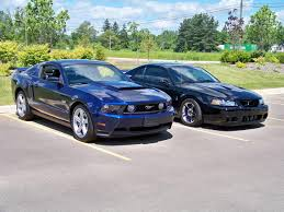 Black Mustang 2000 2011 2014 Mustang V8 Pic Thread Page 2 Ford Mustang Forum