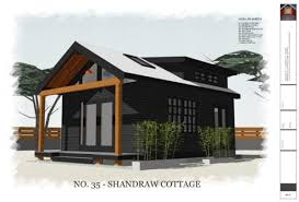 Cottge House Plan 320 Sq Ft Shandraw Cottage House Plans