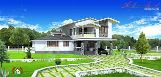 architecture kerala 2500 sq ft kerala style house design