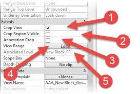 revit tutorial view range autodesk revit an introduction to view properties bimscape