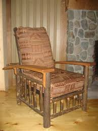 Morris Chair Old Hickory Morris Chair