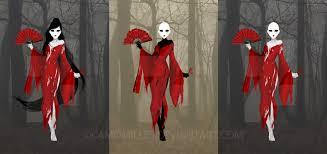 eldarya halloween costume 3 by camomilles on deviantart