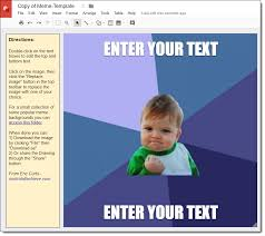 Double Picture Meme Generator - control alt achieve 3 tools for making memes in school