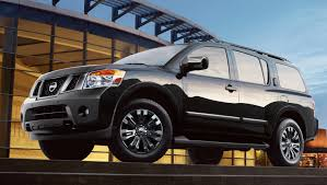 nissan armada 2017 review 2015 nissan armada overview cargurus