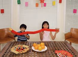 chinese new year craft ideas