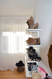 solution rangement chambre chambre solution rangement chaussure diy un rangement chaussures