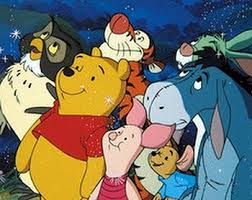 adventures winnie pooh western animation tv tropes