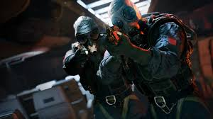 siege partner occasion the rainbow six siege nvidia trailer shouldn t upset just amd users