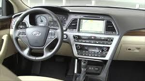 hyundai sonata interior dimensions 2016 hyundai sonata hybrid interior design trailer automototv