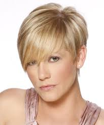 good haircuts for big chin short party hairstyles for fat faces and double chins party