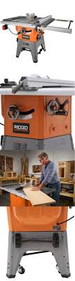 ridgid 13 10 in professional table saw table saws 122835 rockwell rk7240 1 shop series 13 amp 10 inch