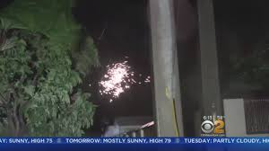 Power And Light New Years Eve Florida Braces As Hurricane Irma Knocks Out Power Youtube