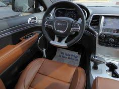 Jeep Grand Cherokee Srt Interior Jeep Grand Cherokee Srt Interior Bing Images Jeep Pinterest