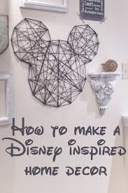 Mickey Home Decor I Want To Make This I Can T Wait Till We Our Own House So We