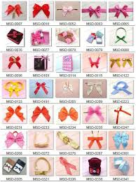 ribbon with names golden ribbon names of flowers used for decoration buy names of