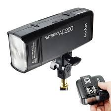 godox ad200 slr flash pocket lights high speed outdoor shooting