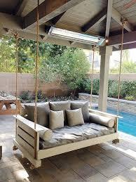 best 25 swing beds ideas on pinterest porch swing beds porch