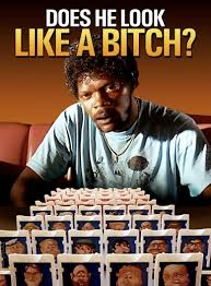 Samuel L Jackson Pulp Fiction Meme - memes films opinions and the enigmas of the human world