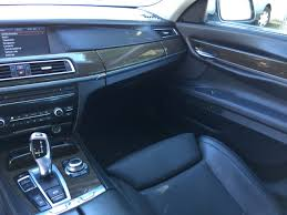 bmw 7 series 98 2009 bmw 7 series 750li 4dr sedan in highlands ca all cars