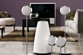 minimalist speakers minimalist neo retro speakers bang olufsen beolab 14