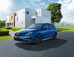 impreza subaru 2016 subaru impreza sport hybrid debuts in japan will it sell in