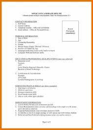 resume guideline eliolera com