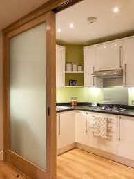 kitchen sliding door houzz
