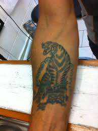 tiger tattoos by sailor jerry 434