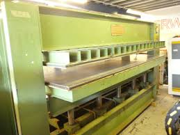 news u0026 information about allwood machinery in essex