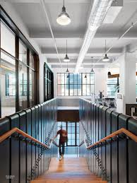 inc architecture u0026 design gives an equinox gym the loft treatment