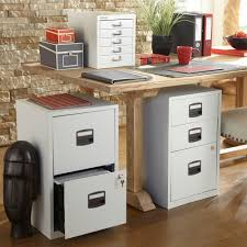 Kitchen Desk Cabinets Bisley 3 Drawer Home File Cabinet