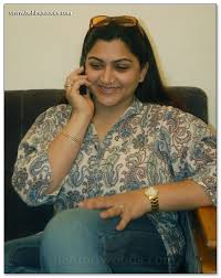 Hot Images Of Kushboo - kushboo calls on the media images behindwoods com kushboo