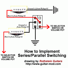 series wiring in pos 2 and 4 on a strat telecaster guitar forum