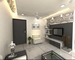 Living Room Lcd Tv Wall Unit Design Ideas Beautiful Lcd Wall Unit In 3d Gharexpert Perfect Home