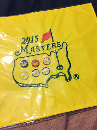 Masters Flag Mike Hernon Mickeyjoehernon Twitter