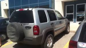 jeep liberty limited 2004 2004 jeep liberty trail rated 3 7l v6 startup engine u0026 in depth