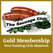 Sausage Of The Month Club The Sausage Club